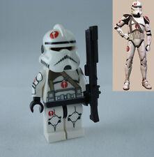 LEGO StarWars Captain Neyo Commander  Custom Figure