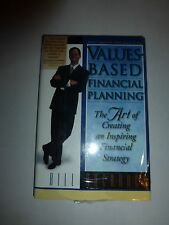 Values-Based Financial Planning : The Art of Creating an Inspiring Bachrach B250