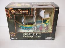 PIRATES OF THE CARIBBEAN ZIZZLE DEAD MANS CHEST Micro Pirate Fleet Edinburgh