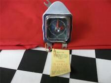 1954 Desoto Clock
