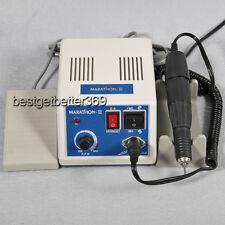 Dentaire marathon micromoteur polissage machine avec 35000 RPM pièce à main