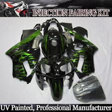 Fairing Kit for Kawasaki Ninja ZX12R 2002-2005 ABS Injection + Rear Cowl + Bolts
