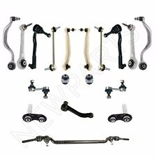 NEW BMW E39 540i M5 Complete Front and Rear Suspension Control Arm Kit