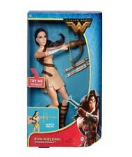 Mattel Wonder Woman Action Figures