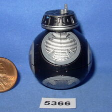 "Star Wars 2017 BB-9E DROID FACTORY ASTROMECH FIGURE The last Jedi 3.75"" Scale"