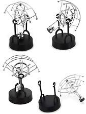 gioco cinetico magnetico moto perpetuo rappresenta un timone per scrivania 20cm