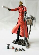 Trigun The Planet Gunsmoke Vash The Stampede - Kaiyodo Figure