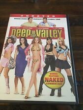 Deep In The Valley Chris Pratt Kim Kardashian Denise Richards Tracy Morgan
