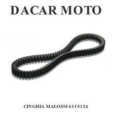 6115126 CINGHIA MALOSSI GILERA GP 800 4T LC