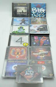 Various : 13 CD Albums & 1 CD Single (Job Lot 19)