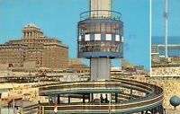 Atlantic City New Jersey~Sky Tower Ride & Ticket Booth~Control Room~1977 PC