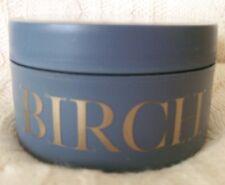 One (1) Bath & Body Works Birch & Argan Body Butter 6.5 Oz.