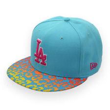 NEW ERA LOS ANGELES DODGERS LA 59FIFTY MLB BASEBALL CAP