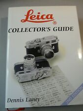 LEICA COLLECTOR'S GUIDE DENNIS LANEY 2ND EDITION 2005