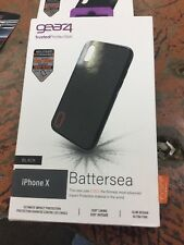 gear4 iphone x cell phone cover battersea protector nib
