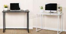 Escritorio de PC de MDF/aglomerado-efecto madera para el hogar