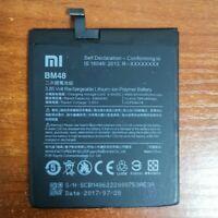 Original BM48 4000mAh 3.85V Battery For Xiaomi Note 2 Mi Note 2 Phone Warranty