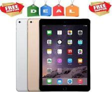 """Apple iPad Mini(2,4),iPad Air(1,2),Pro(9.7"""",12.9"""")(16,32,64,128)GB Tablets WIFI"""