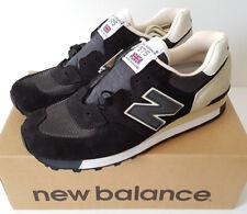 New Balance M575SKG Black- UK 7 / US 7.5 / EUR 40.5 - 998 1500 576 997 574 580