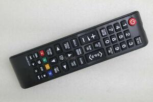 Remote Control For Samsung UE32F6100AK UE50F6100AW PS43F4900AK AA59-00602A TV