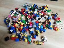 LEGO Bulk Lot Fabuland, Vintage, maxifig, creator figures and more!