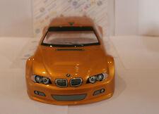 carrosserie voiture modélisme 1/10 200 mm bmw m3 gtr