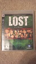 Lost: Via Domus  (Sony Playstation 3, 2008) New and Sealed!