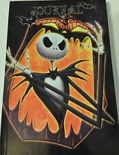 "NEW"" Disney NIGHTMARE Before Xmas JOURNAL Calendar & Stickers JACK SKELLINGTON"