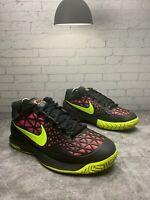 Nike Women's Zoom Cage 2 Tennis Shoe Size 8