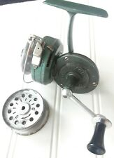 Vintage LuXor Pezo & Michel spinning reel *Works great! *Made In France