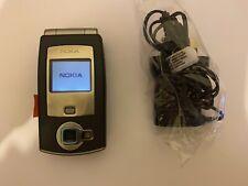 Nokia N71 Unlocked Mobile Phone Smartphone