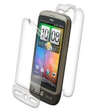 Films protecteurs d'écran ZAGG pour téléphone mobile et assistant personnel (PDA) HTC