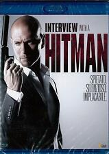 INTERVIEW WITH A HITMAN   BLU RAY   BLUE-RAY THRILLER
