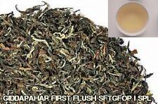 Darjeeling Tea (FIRST FLUSH 2020) Giddapahar SFTGFOP I SPECIAL 500 Gms