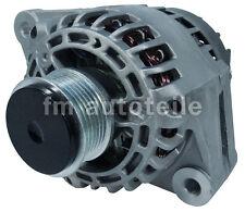 Lichtmaschine / Generator Opel Astra H Diesel