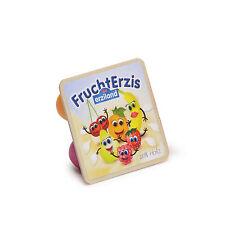 Wooden pretend role play food Erzi kitchen shop Yogurt Fromage Frais Fruit Erzis