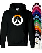Overwatch Logo Gaming Hoodie Men Women Child Sizes & 20 Colours