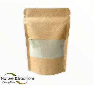 Moroccan Green/Grey Lava Clay Atlas Mountain Mask Powder 100g