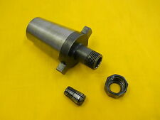 400 KWIK SWITCH ACURA FLEX COLLET CHUCK boring mill tool holder UNIVERSAL 80415