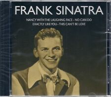 CD BEST OF 12 TITRES--FRANK SINATRA--BEST OF DUO--NEUF