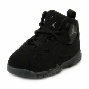 Jordan True Flight BT (Toddler) [343797-013]
