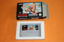 Dennis in OVP Super Nintendo SNES