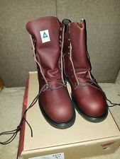 New Red Wing 2414 Men's Boots 9.5E