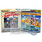 5 x Game Box Protectors for GameBoy Japanese SMALL Japan 0.4mm PET Plastic Case