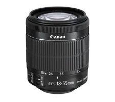 Objectifs standard pour appareil photo et caméscope Canon EF-S