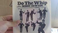 Bobby Newton, The Gravities- Do The Whip- Mercury 72894- EX/VG+
