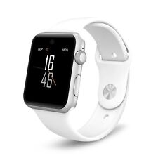 AGPTEK DM09 Bluetooth Smart Watch SIM Phone Mate For Android IOS iPhone Samsung