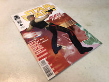 Signed Adam Hughes Star Wars Rebel Heist #1 Han Solo W/Coa 200% Guarantee
