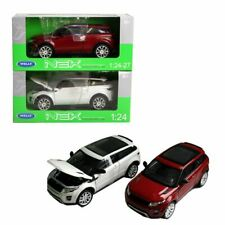 Land Range Rover Evoque Die Cast Model Car