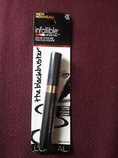 Brand New L'Oreal Infallible Never Fail Liquid Eyeliner 700 - Black